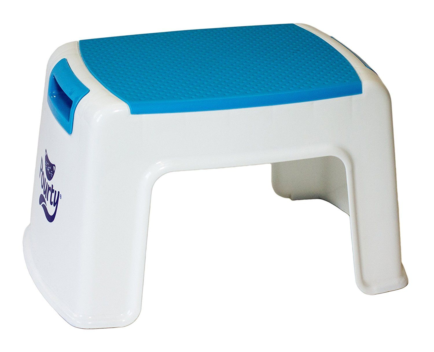 Pourty Step Up Stool Sale